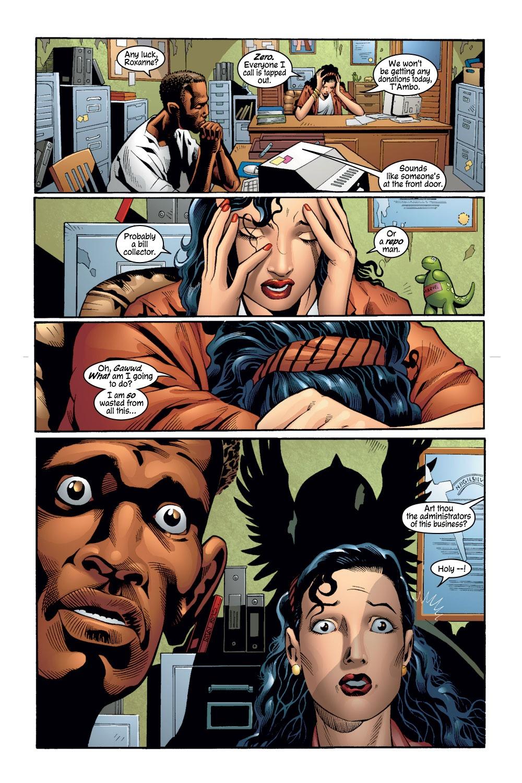 Thor (1998) Issue #54 #55 - English 15