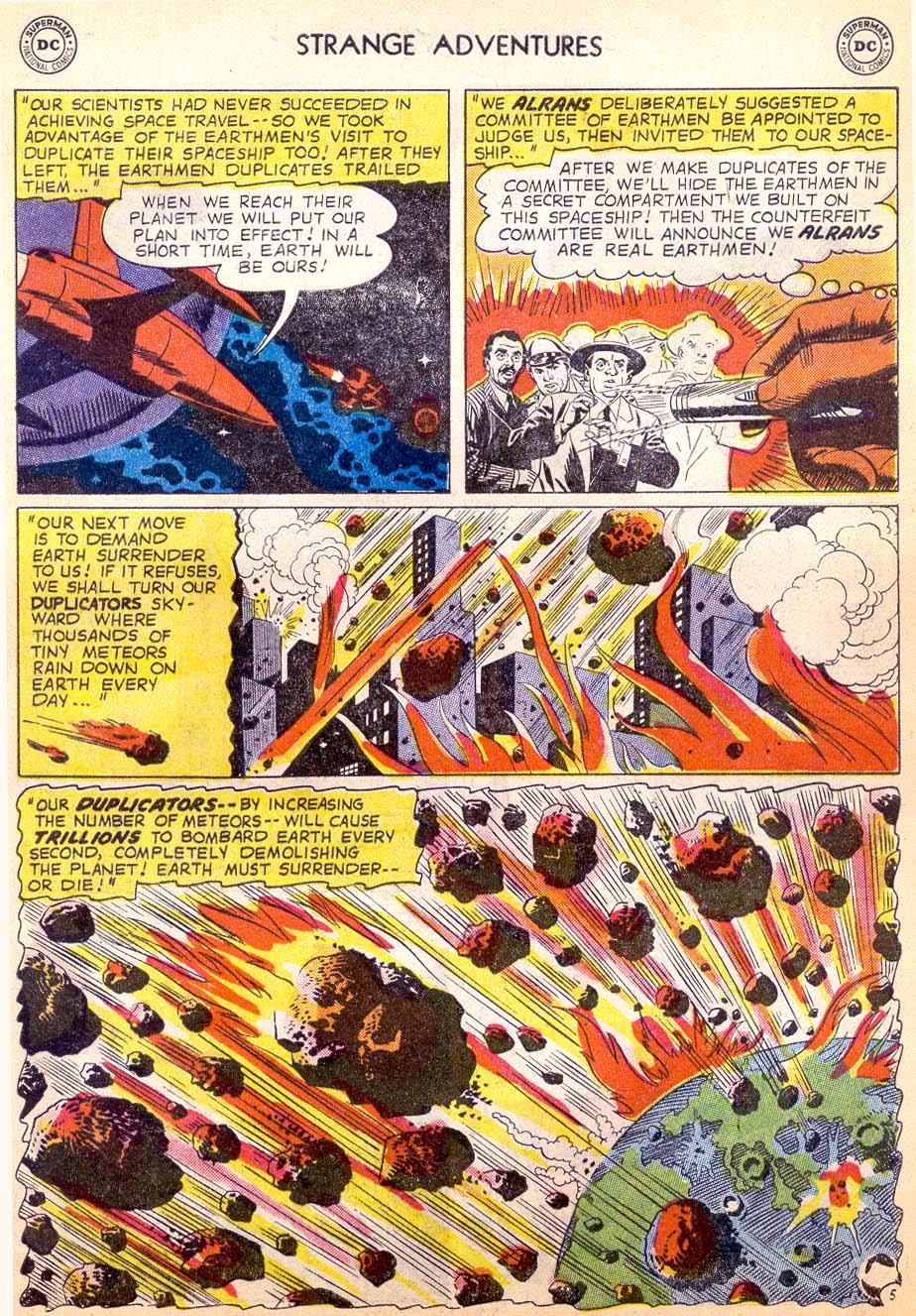 Strange Adventures (1950) issue 101 - Page 29
