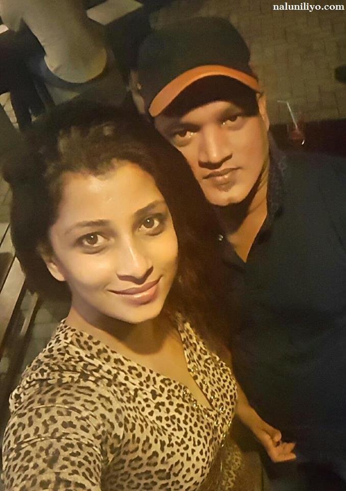 Nadeesha Hemamali Rasanga De Silva ahimi wana bawa dana danath