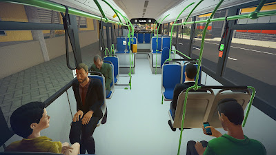 Download Bus Simulator 16 (PC)