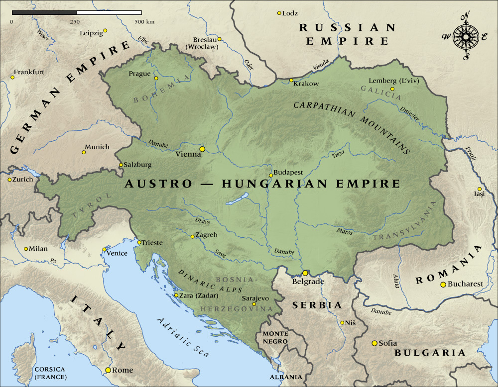 After A Turkish Conquering Army Defeated The Hungarian Royal Army At Mohacs In 1526 The Country Split Into Three Parts Around 1541 The Hungarian Kingdom
