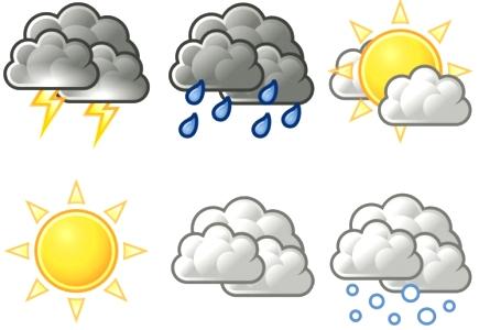 Bagaimana Cara BMKG Memperkirakan Cuaca? | DETEKTIF FISIKA