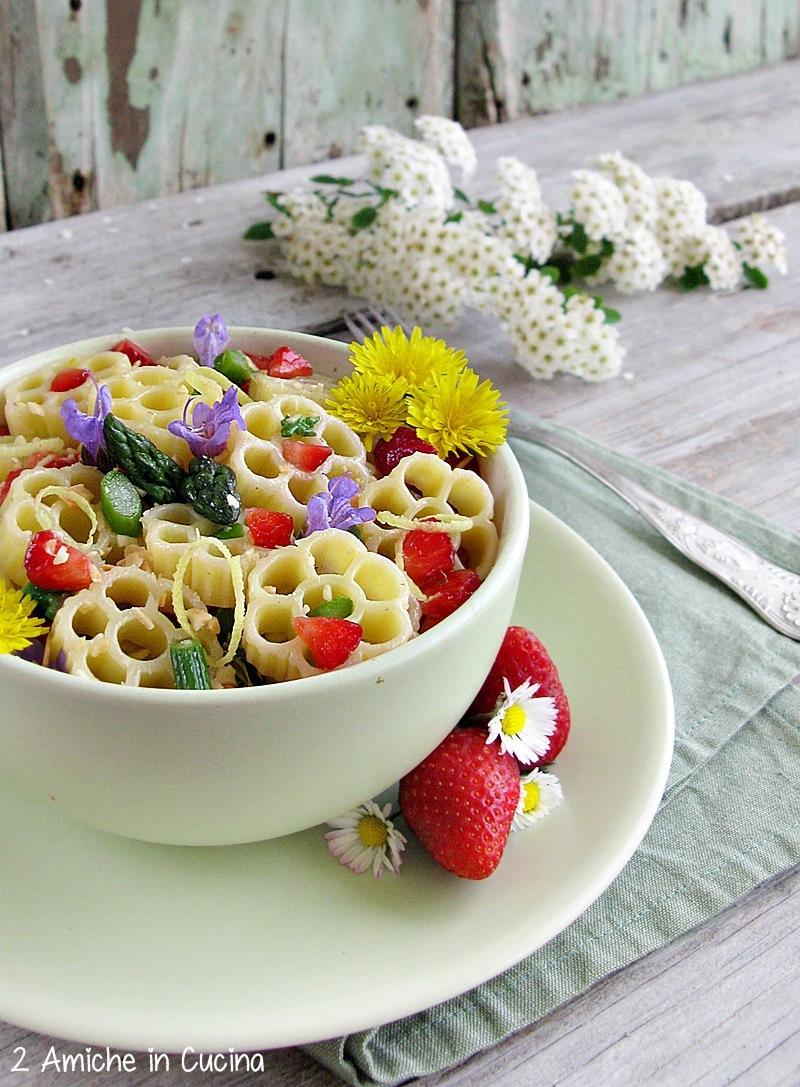 Fiori commestibili: scopriamo le ricette più originali e dove si ...