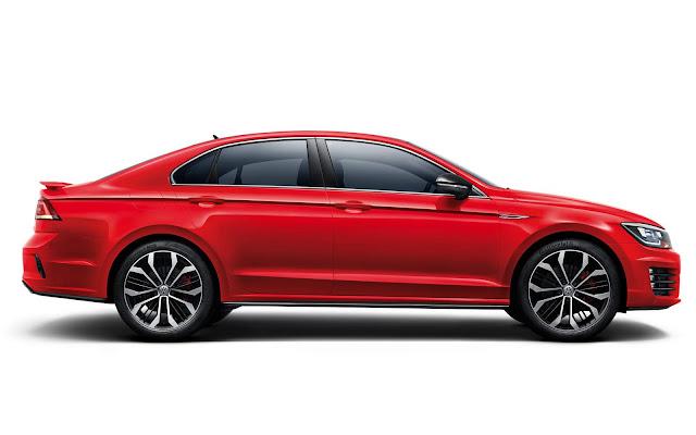 Nova geração do VW Jetta: produção começa em dezembro