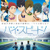 High Speed! -Free! Starting Days Eng Subbed