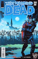 The Walking Dead - Volume 5 #30