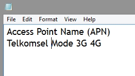 Kumpulan APN Full Speed telkomsel, apn Indosat tercepat, apn XL tercepat, apn Three tercepat 2015 Support SSH Account. apn telkomsel tercepat Kumpulan APN FullSpeed Telkomsel 2015 Support SSH Account
