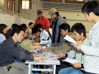 Gỡ rào cản để đẩy mạnh hợp tác xuất khẩu lao động Nhật Bản