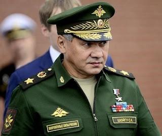 Bir türk generalı Rusiya ordusuna necə rəhbər gətirildi