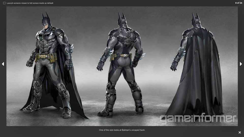 dark knight le nouveau batman par rocksteady