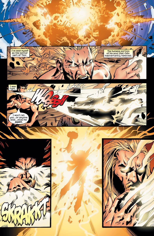 Thor (1998) Issue #67 #68 - English 18