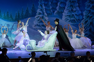 FPAC's magical journey of The Nutcracker