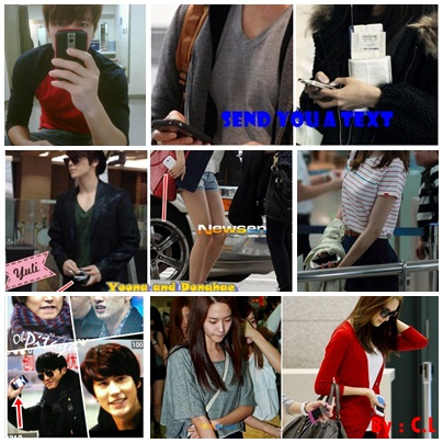 donghae and yoona dating