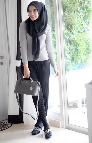 Trend Padu Padan Busana Muslim Casual Modern Untuk Tampil Fashionable