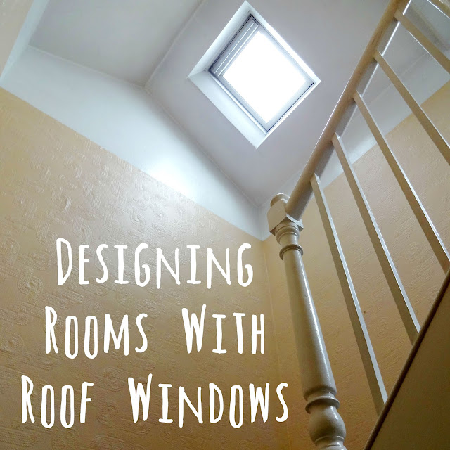 Design Inspiration for Rooms with Roof Windows
