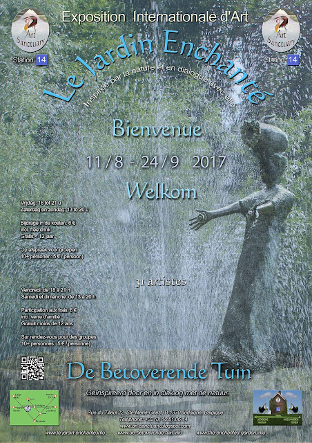 Bienvenue - Welkom - Welcome!