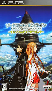 Sword Art Online Infinity Moment [English Patch + DLC] ISO PPSSPP - wasildragon.web.id