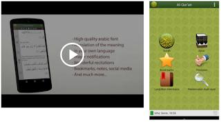 Aplikasi Alquran dan terjemahan Bahasa Indonesi paling populer