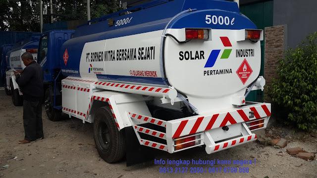 harga mobil tangki bbm colt diesel 2020, colt diesel tangki solar pertamina 2020