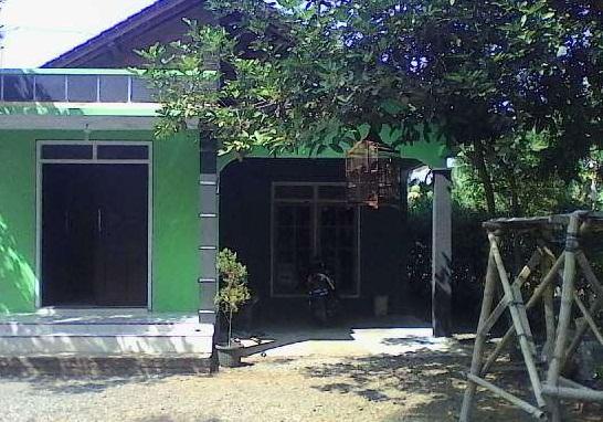 Dijual Rumah di Desa Kecapi - Jual Beli Rumah Jepara