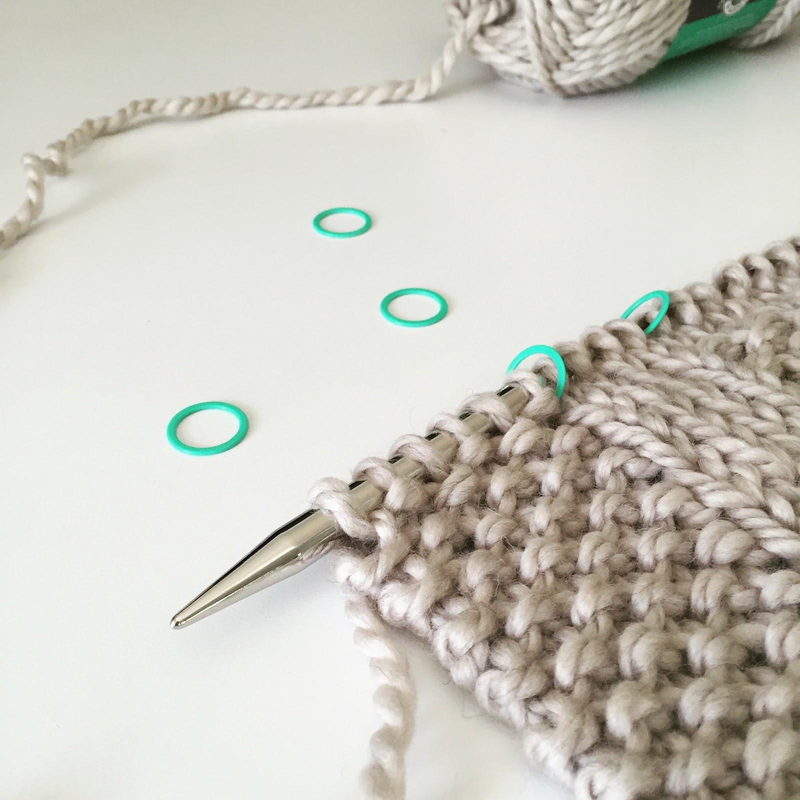 Fifty Four Ten Studio: Easy Blanket Knitting Patterns