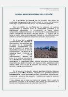 cadena agroindustrial