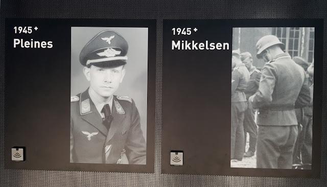 Das Tirpitz Museum in Süd-Dänemark: Unser Besuch mit Kindern. Beim Ausstellungsteil zur Kriegsgeschichte sollte man gut das Alter und Vorwissen seiner Kids bedenken.