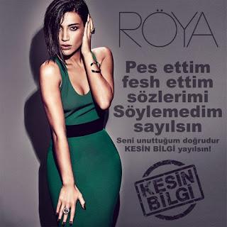Röya Ft. Ozan Doğulu - Kesin Bilgi (Mustafa Cantekin Project)