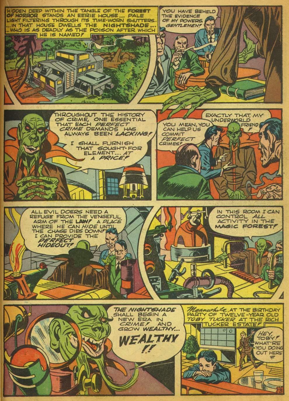Read online World's Finest Comics comic -  Issue #6 - 35