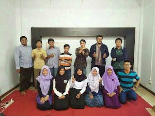 Gathering dan BBN KOMMUN Surabaya
