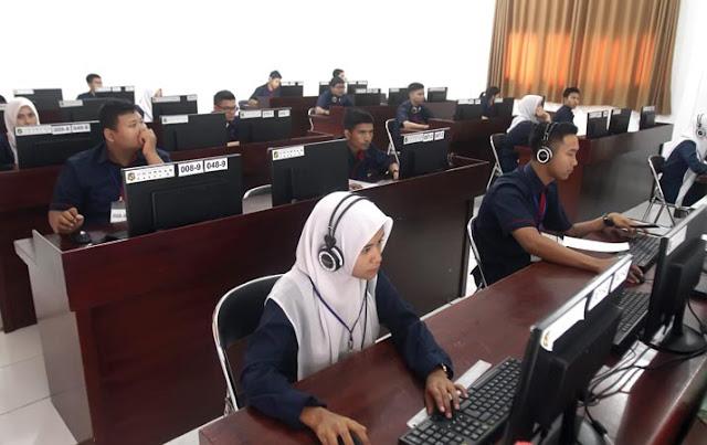 SMK Komputer Kota Medan