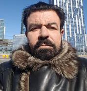 Личное фото Седат Игдеджи