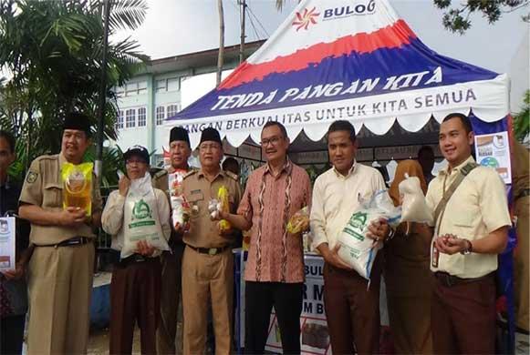 Bengkulu, DetikBengkulu.com, Kemendag RI Pantau Stabilitas Harga dan Stok Bahan Pokok di Bengkulu