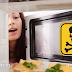 Calentar la Comida en Microondas causa Cáncer! NO lo Hagas