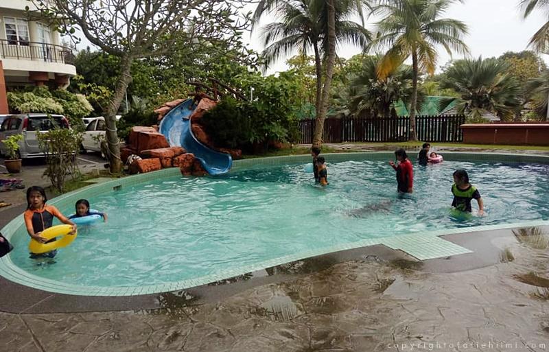 hotel murah dekat dengan pantai Port Dickson