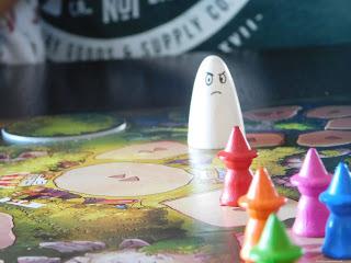 magisches Spiel für Kinder
