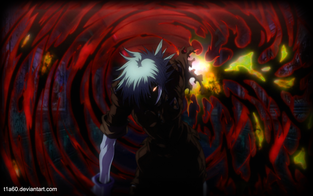 Seras victoria 5 fan arts and wallpapers your daily - Anime hellsing wallpaper ...