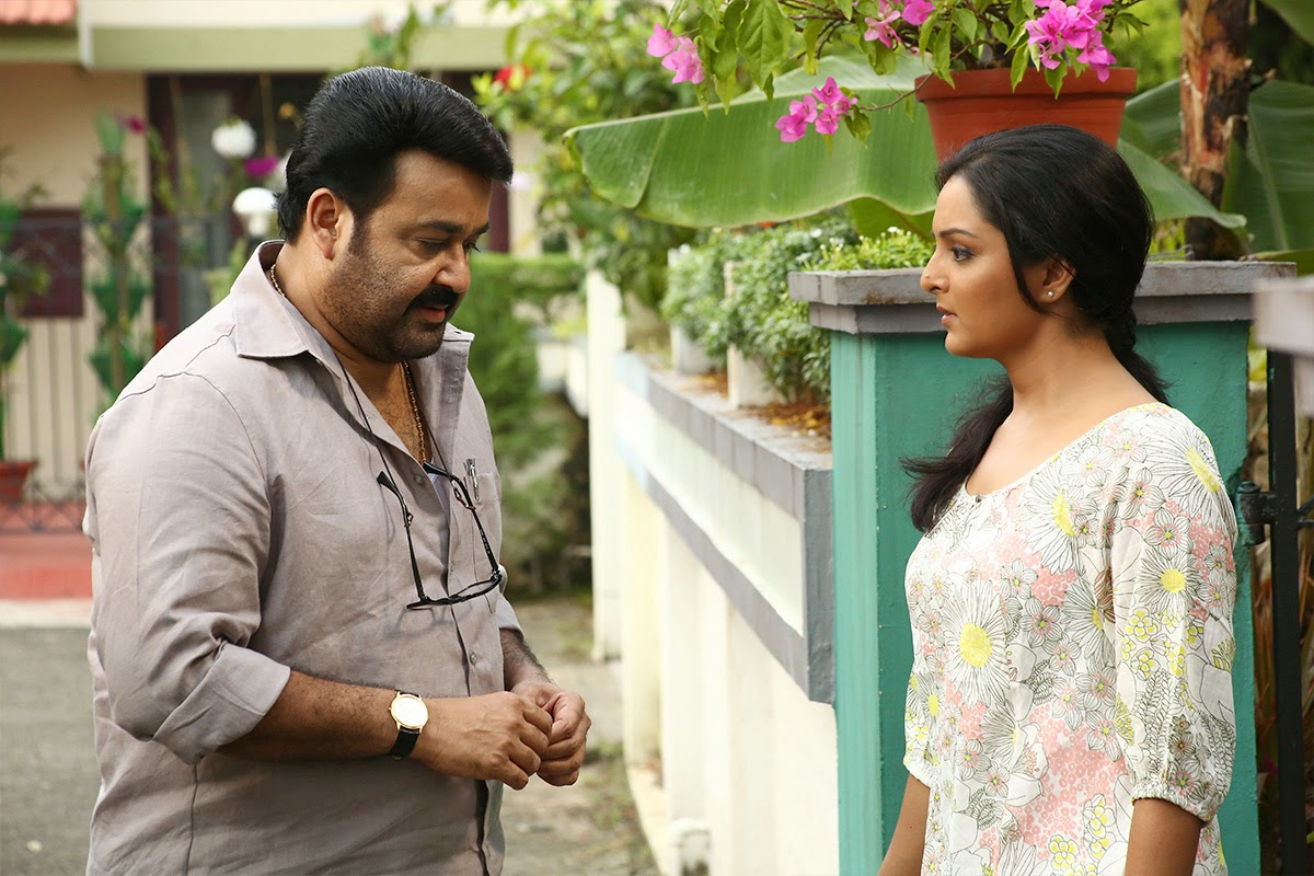 Sathyan Anthikkad Fans Blog: Ennum Eppozhum - Mohanlal and