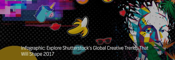 Conoce las tendencias creativas globales para este año