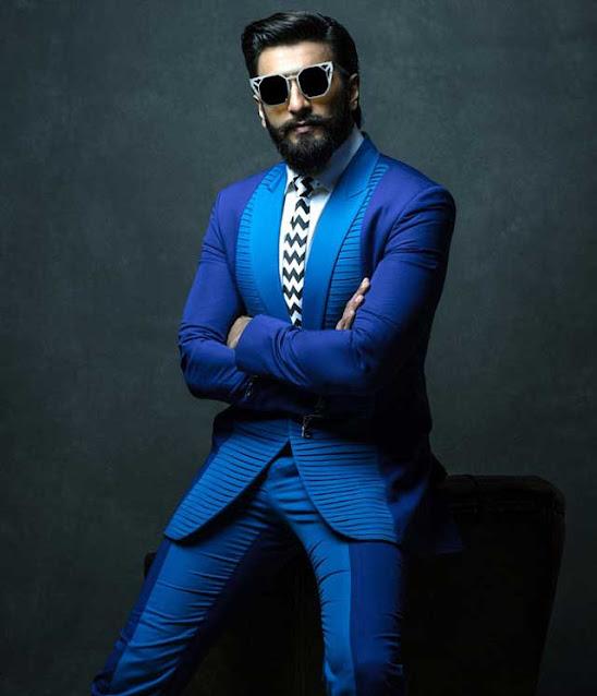 ranveer singh designer suits