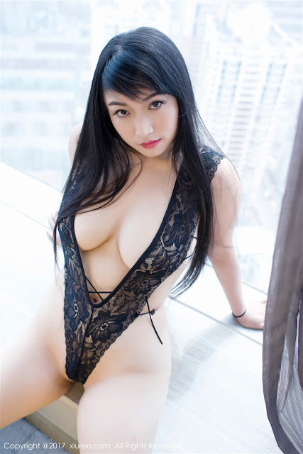 Hot girls East chinese Hottie with Big Breasts 6