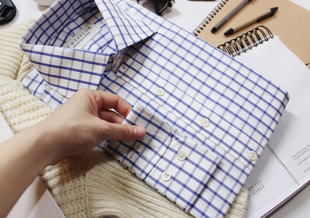 WHT Shirtmakers review, WHT Shirtmakers blog review, tailored shirt uk review, tailor shirt comparison, uk custom shirt, whtshirtmakers shirt, whtshirtmakers suit, made to measure shirt review
