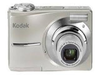 Kodak EasyShare CD703 Driver Download