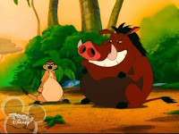 Timon & Pumbaa TV Series Episode 1 - 85