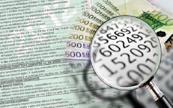 Οι 1.721.911 κατασχέσεις της Εφορίας, οι μεγαλοοφειλέτες και οι κάλπες