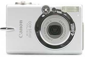 Canon IXUS 400 Driver Download Mac, Windows