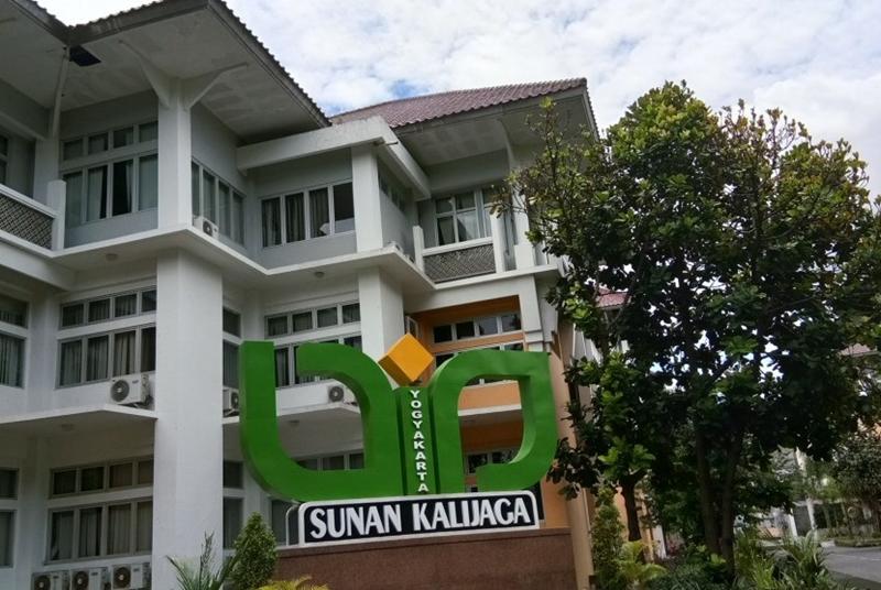 Jurusan Dan Daya Tampung Span Ptkin Universitas Islam Negeri Sunan Kalijaga Yogyakarta Uin Suka Giri Widodo