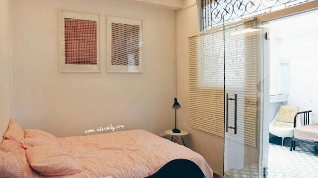 rekomendasi airbnb singapore