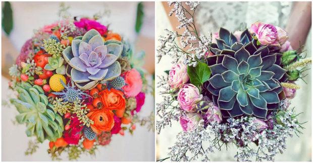 bodas con cactus trocitos de boda 11