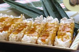 Resep Kue Tradisonal Betawi Kue Rangi Yang Legit